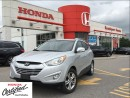 Used 2012 Hyundai Tucson GLS, great deal here, compare! for sale in Scarborough, ON