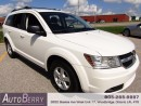 Used 2010 Dodge Journey SE - 2.4L - 7 PASSENGER for sale in Woodbridge, ON