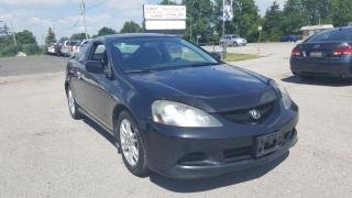 Used 2005 Acura RSX Premium for sale in Komoka, ON