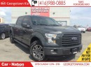 Used 2016 Ford F-150 XLT | SPORT | NAVI | CREW | 4X4 | 2.7L | BACK UP for sale in Georgetown, ON