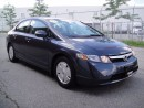 Used 2006 Honda Civic HYBRID GAS SAVER! LOADED,PWR EVERYTHING,KEYLESS for sale in North York, ON