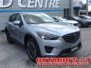 Used 2016 Mazda CX-5 GT, LEATHER, SUNROOF*-TORONTO for sale in North York, ON