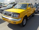 Used 2000 Nissan Frontier for sale in Innisfil, ON