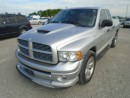 Used 2005 Dodge Ram SLT for sale in Innisfil, ON