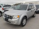 Used 2008 Ford Escape XLT for sale in Innisfil, ON
