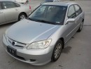 Used 2005 Honda Civic for sale in Innisfil, ON