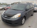 Used 2007 Toyota Sienna LE for sale in Innisfil, ON