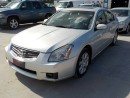 Used 2007 Nissan Maxima SL for sale in Innisfil, ON