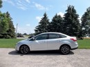 Used 2012 Ford Focus SE for sale in Thornton, ON