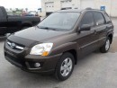 Used 2009 Kia Sportage LX for sale in Innisfil, ON