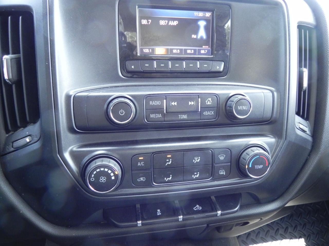 2014 Chevrolet Silverado 1500 * RAISED * 4 X 4