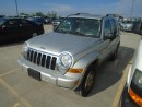 Used 2005 Jeep Liberty LTD for sale in Innisfil, ON