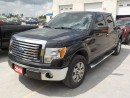 Used 2010 Ford F-150 XLT for sale in Innisfil, ON