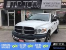 Used 2008 Dodge Ram 1500 ST ** Low KMs, 4X4, Hemi, Cap, Winter Rims/tires * for sale in Bowmanville, ON
