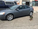 Used 2008 Pontiac G6 SE for sale in St Catharines, ON
