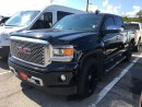 Used 2015 GMC Sierra 1500 Denali for sale in Woodbridge, ON