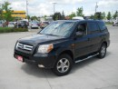 Used 2008 Honda Pilot 4WD, DVD, 8 pass,3 years warranty available for sale in North York, ON