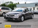Used 2011 Honda Civic DX-G for sale in Ottawa, ON