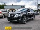 Used 2014 Nissan Pathfinder Platinum for sale in Ottawa, ON