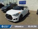 Used 2016 Hyundai Veloster Turbo for sale in Edmonton, AB