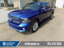 Used 2014 Dodge Ram 1500 Sport 4x4 Crew Cab 140 in. WB for sale in Edmonton, AB