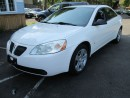 Used 2007 Pontiac G6 SE for sale in Scarborough, ON