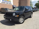 Used 2014 Jeep Patriot NORTH - 4X4 - BLUETHOOTH for sale in Aurora, ON