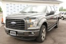 Used 2015 Ford F-150 XLT for sale in Welland, ON