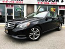 Used 2014 Mercedes-Benz E-Class E 250 BlueTEC for sale in North York, ON