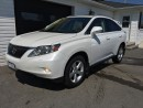 Used 2011 Lexus RX 350 for sale in Kingston, ON