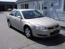 Used 2009 Chevrolet Impala LS for sale in Oshawa, ON