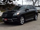Used 2012 Mercedes-Benz ML 350 ULTRA PREMIUM - NAV|CAMERA|BLIND SPOT|NO ACCIDENT for sale in Scarborough, ON
