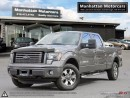 Used 2012 Ford F-150 FX4 EDITION - 5.0L ENGINE / ALL SERVICE RECORDS! for sale in Scarborough, ON