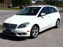 Used 2013 Mercedes-Benz B250 B 250 Sports Tourer / LEATHER / BLUETOOTH for sale in Scarborough, ON