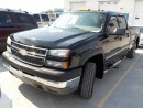 Used 2005 Chevrolet Silverado LT for sale in Innisfil, ON