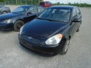 Used 2006 Hyundai Accent for sale in Innisfil, ON