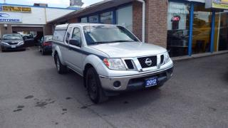 Used 2012 Nissan Frontier S/AUTO/VERY CLEAN/IMMACULATE $9999 for sale in Brampton, ON