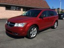 Used 2009 Dodge Journey SXT for sale in Cobourg, ON
