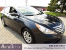 Used 2012 Hyundai Sonata GLS - 2.4L for sale in Woodbridge, ON