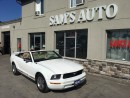 Used 2005 Ford Mustang for sale in Hamilton, ON