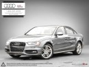 Used 2015 Audi A4 Technik plus for sale in Halifax, NS