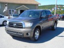 Used 2012 Toyota Tundra SR5 for sale in Corner Brook, NL