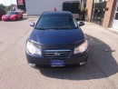 Used 2009 Hyundai Elantra GLS for sale in Scarborough, ON