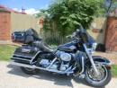 Used 2007 Harley-Davidson ULTRA CLASSIC FLHTCU ELECTRA GLIDE for sale in Blenheim, ON