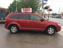 Used 2009 Dodge Journey 132KM,SAFETY+3YEARS WARRANTY INCLUDED for sale in North York, ON