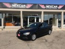 Used 2013 Volkswagen Jetta 2.0L TRENDLINE 5 SPEED A/C CRUISE H/SEATS 87K for sale in North York, ON