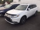 Used 2017 Mitsubishi Outlander GT for sale in Dartmouth, NS