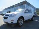 Used 2014 Chevrolet Equinox LT for sale in Corner Brook, NL