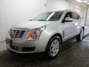Used 2013 Cadillac SRX Luxury for sale in Dartmouth, NS