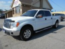 Used 2011 Ford F-150 XLT XTR Crew Cab 4X4 5.0L V8 for sale in Etobicoke, ON